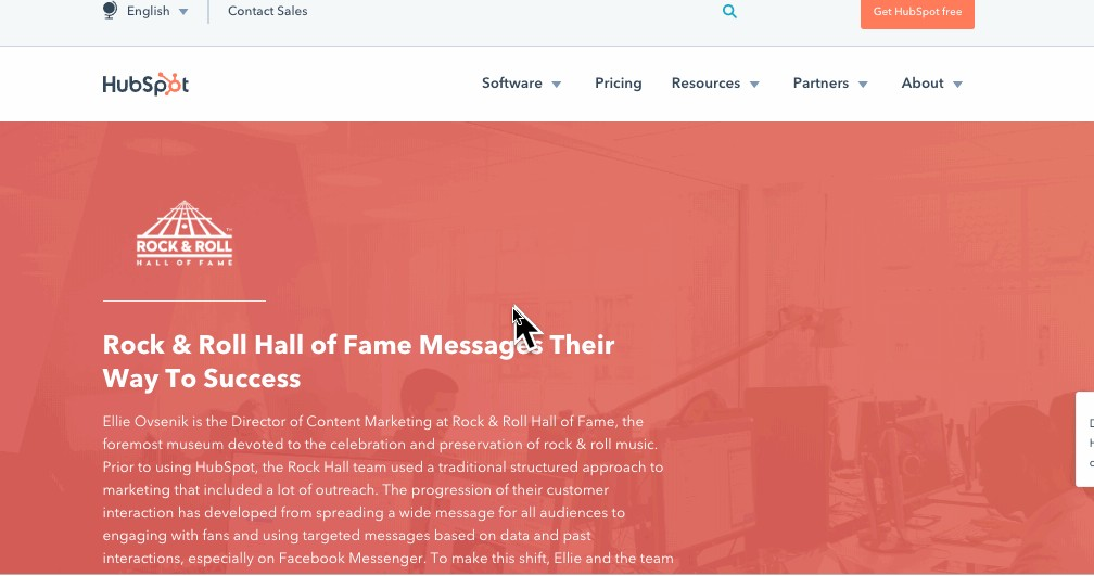 HubSpot-Rock-and-Roll-Hall-Of-Fame-Case-Study