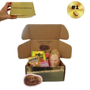 Classy Potato Gift Bundle