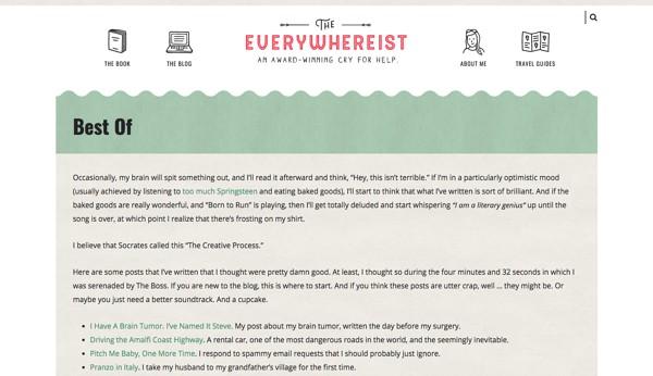 The Everywhereist Blog