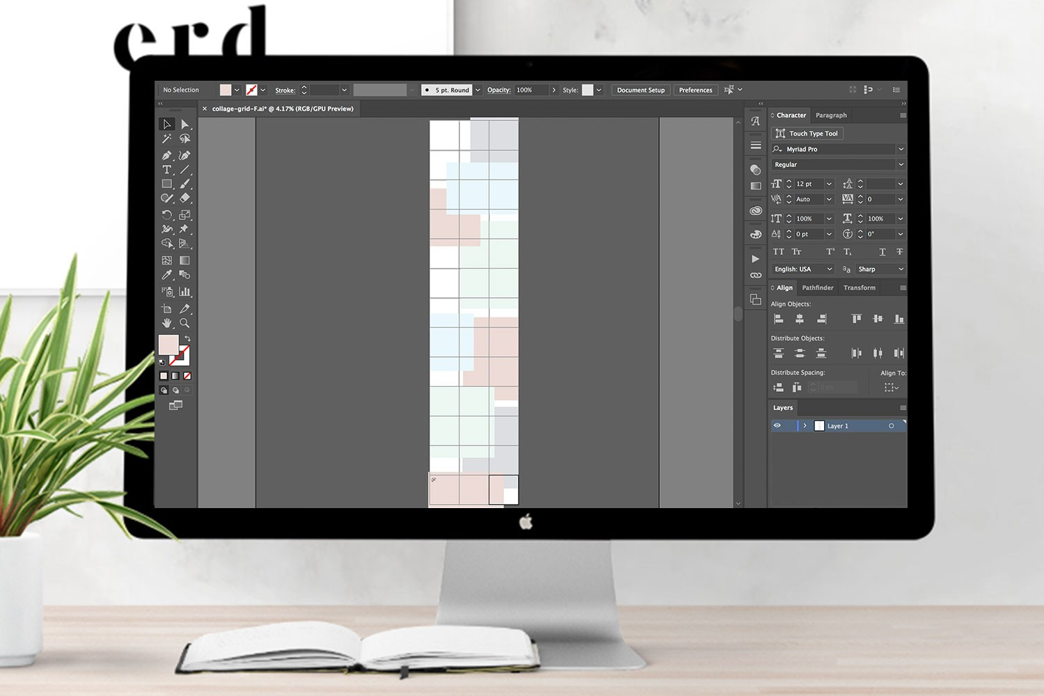 photo editing app for creating an instagram theme