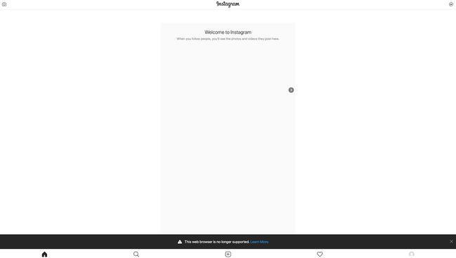 App for Instagram Chrome extension