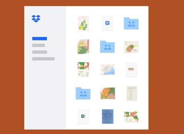 dropbox marketing collaboration software