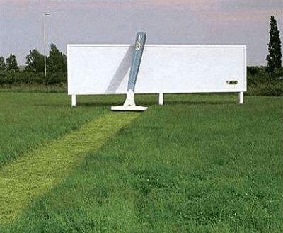Persuasive Advertising - Bic