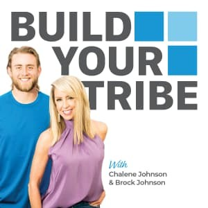 Build Your Tribe Podcast   Best Marketing Podcasts