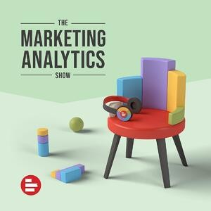 Marketing Analytics Show   Best Marketing Podcasts